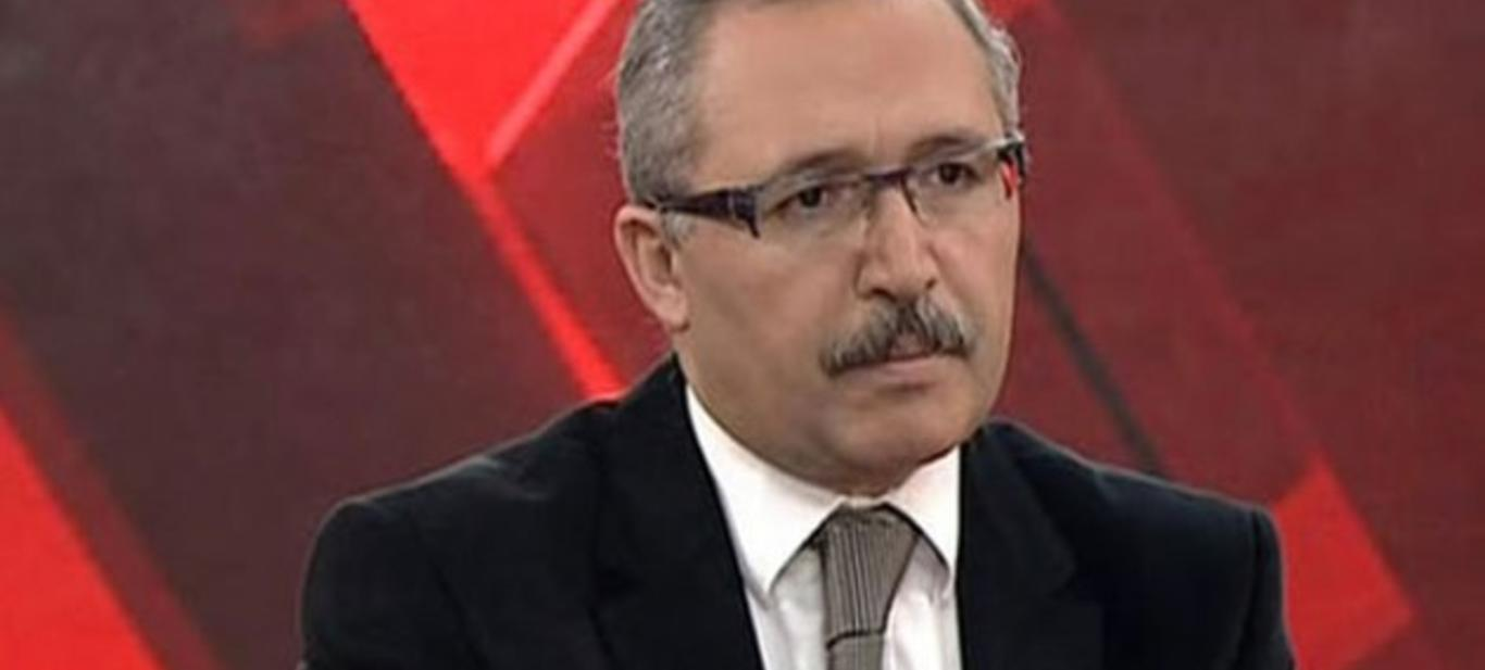 Genel Başkanımız Çağdaş Cengiz'den Abdülkadir Selvi'ye Cevap!