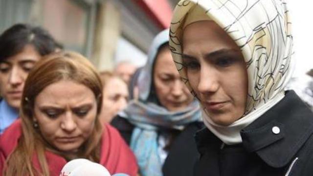 Siz Türk Kadınını Çok Yanlış Tanımışsınız