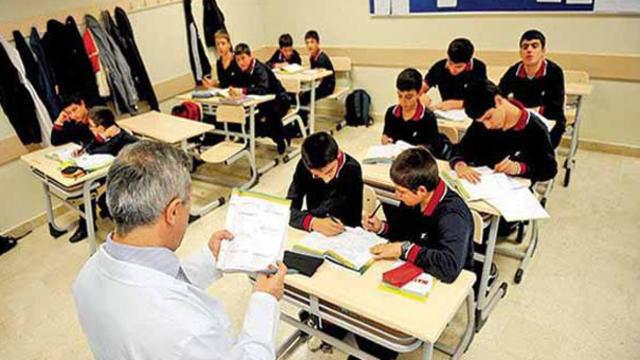 Cemaatin Okulları Kamulaştırılıyor