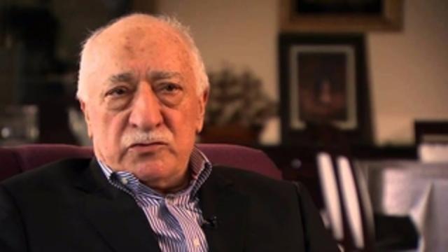 """Fethullah Gülen: """"Bizi İade Etmeyin, Batının İznindeyiz"""""""