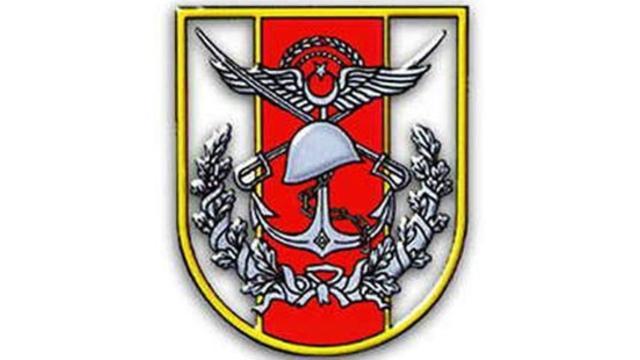 """TSK Açıkladı: """"Ordunun Yalnızca %1.5'i"""""""