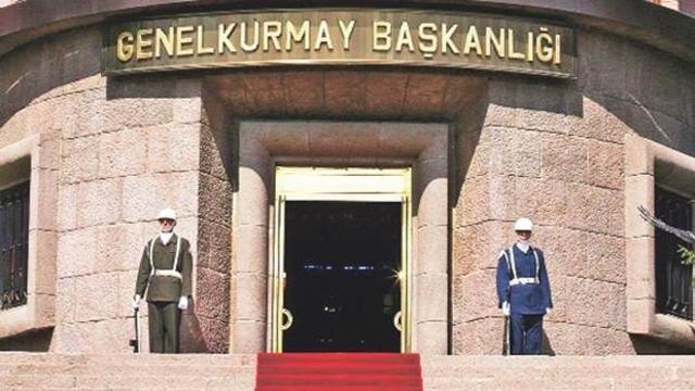 99 Albay Generalliğe Yükseltildi