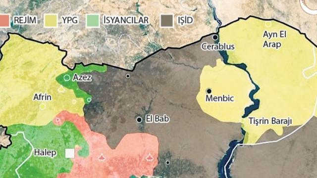 A Planı Kürt Devleti