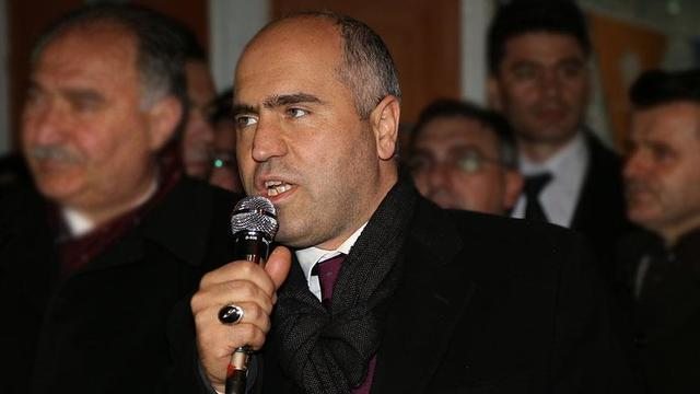 Erzurum AKP Eski İl Başkanı Kılıç, FETÖ'den Tutuklandı
