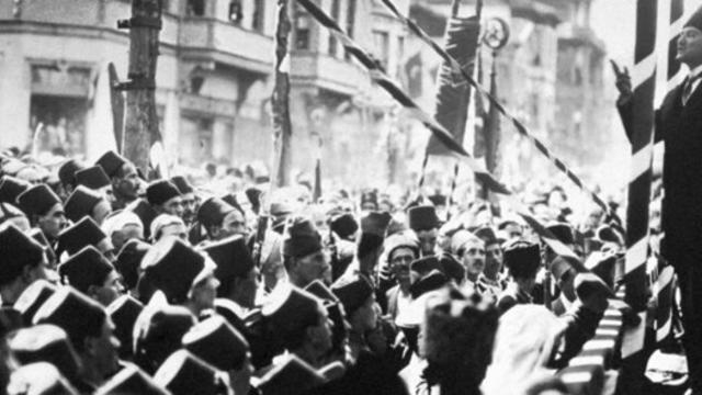 Atatürk'ün  Batı Asya Birliği Planı
