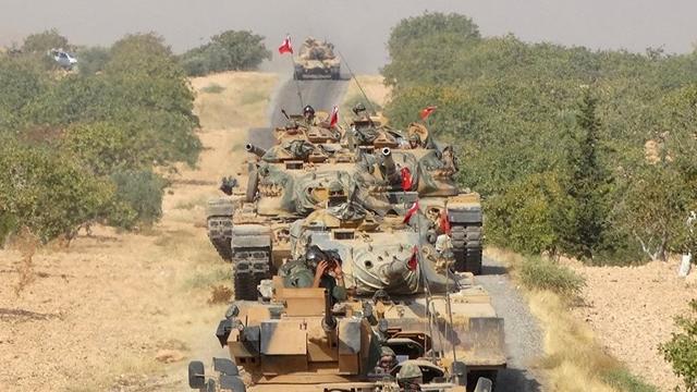 TSK:25 PYD-PKK'lı Öldürüldü!