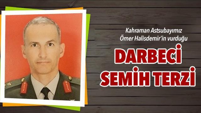 'Darbeci General, Harekatı 2 Yıl Engelledi'