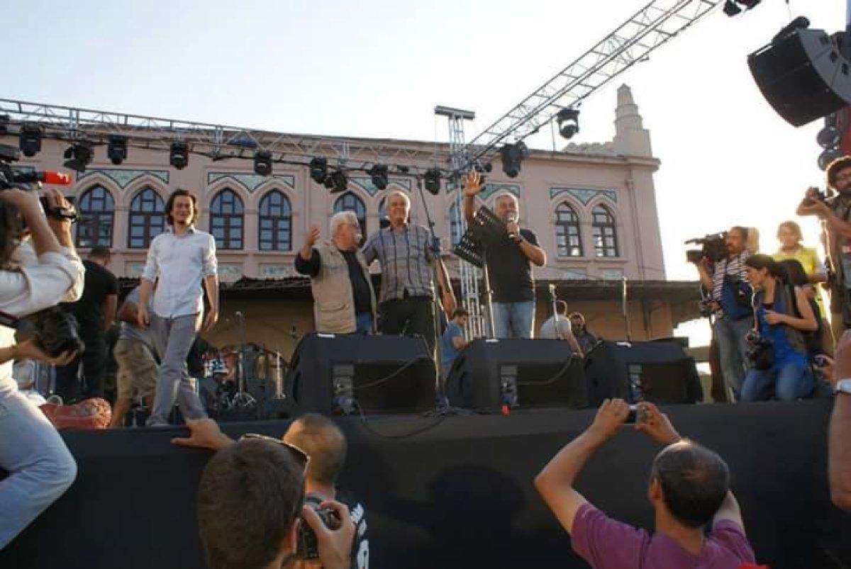 Gazdanadam Festivali- 7 Temmuz 2013