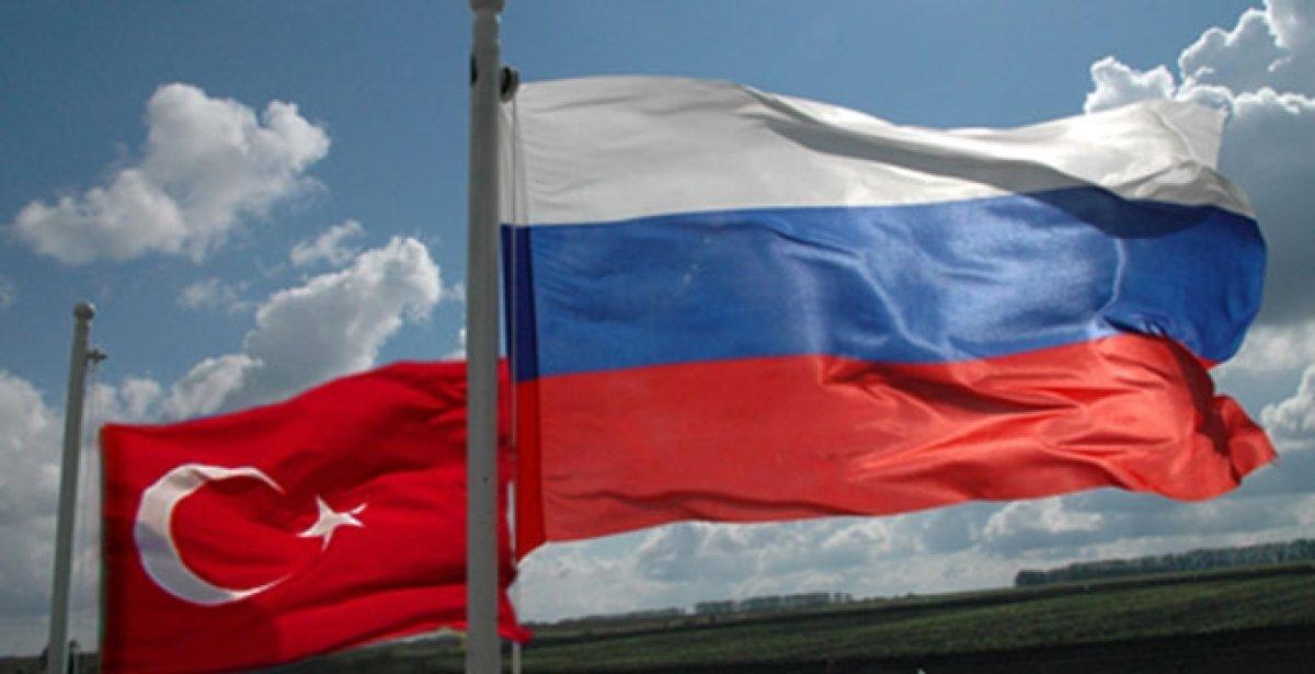 Tarihsel Dostluk: Türkiye-Rusya