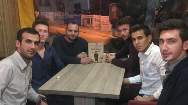 Atatürkçü Gençlik Rüzgarı Bilecik'te Esmeye Başlıyor!