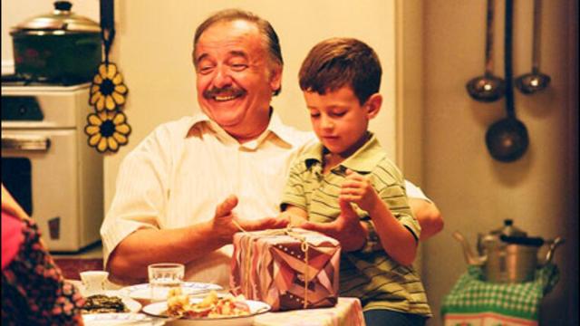'Babam ve Oğlum' IMDb'de İlk 100'de!