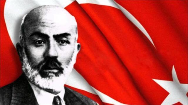 Vatan Şairi Mehmet Akif Ersoy