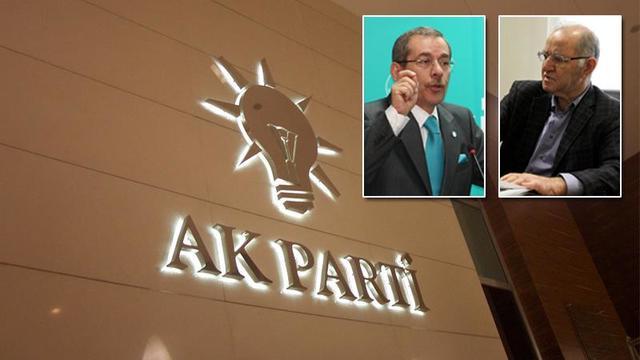 AKP kurucuları, Başkanlık Sistemi'ne hayır diyor