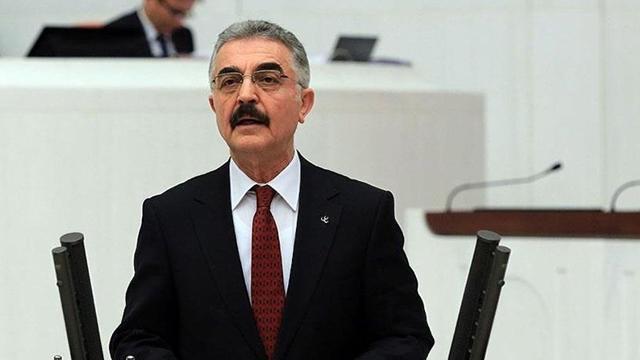 """MHP Genel Sekreteri'nden kafa karıştıran açıklama: Başkanlığa karşıyız"""""""