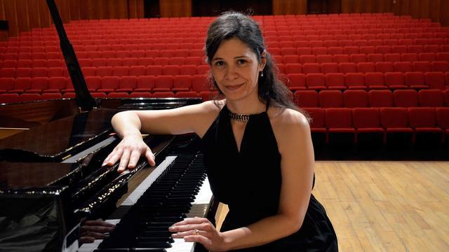 Kadıköy, 'Kadın Besteciler' Konserine Ev Sahipliği Yapacak