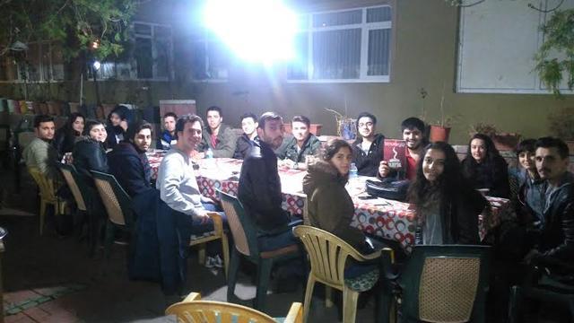 Kırklareli Üniversitesi ADK planlama toplantısını gerçekleştirdi