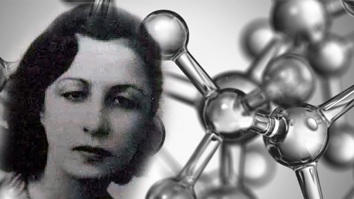 İlk kadın kimyager: Remziye Hisar