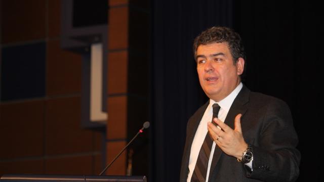 Süheyl Batum Boğaziçi'nden seslendi: Başkanlığa geçit yok!