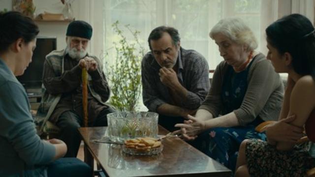 'İstanbul Film Festivali' programı açıklandı