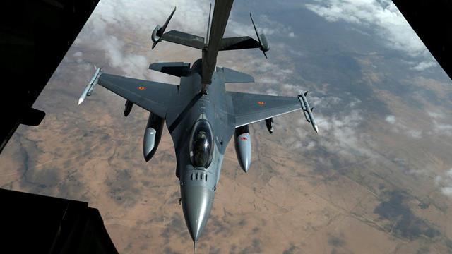 ABD Suriye cami bombaladı! En az 50 ölü!