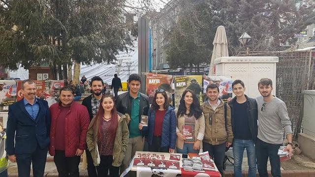 TGB Ordu, Gençlik Meclisi çalışmalarını hızlandırdı