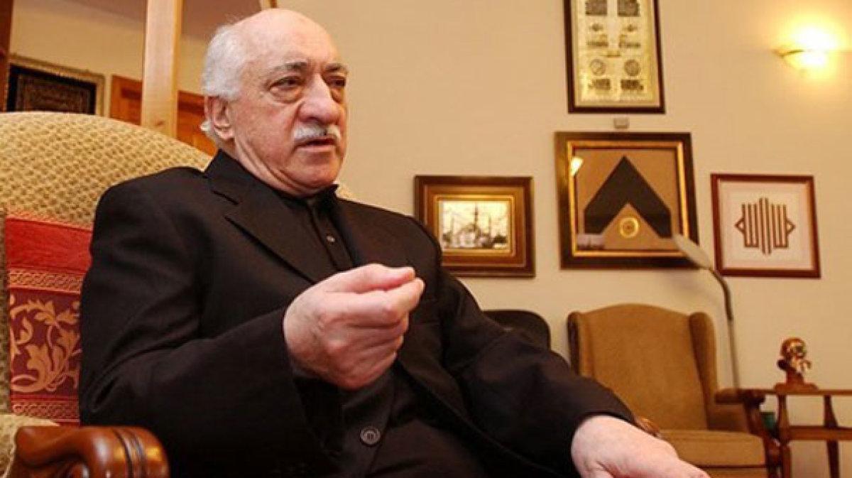 Fetullah Gülen'in kaseti çıktı!