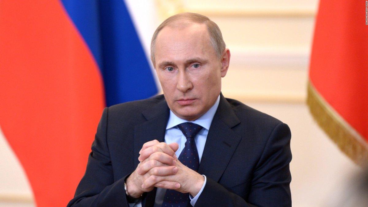 Putin'den yeni provokasyon uyarısı