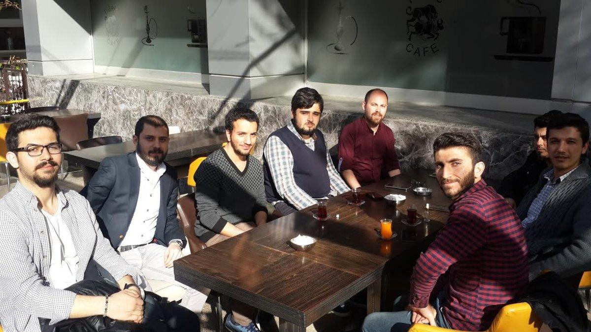 TGB Diyarbakır'da kardeşliğin yıkılmaz köprüsü olacak!