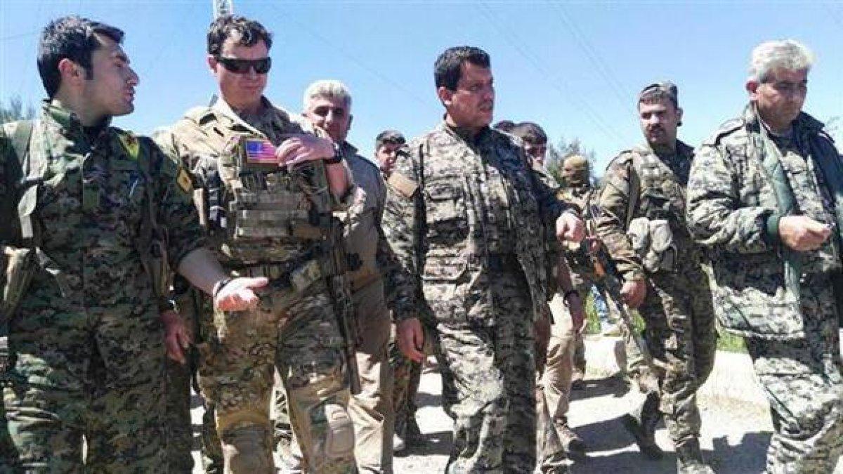 Toner YPG sorusunu cevaplayamadı!