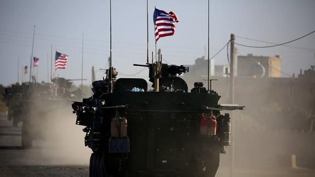 """YPG: """"ABD'nin koruması Türk saldırılarını önleyecek!"""""""