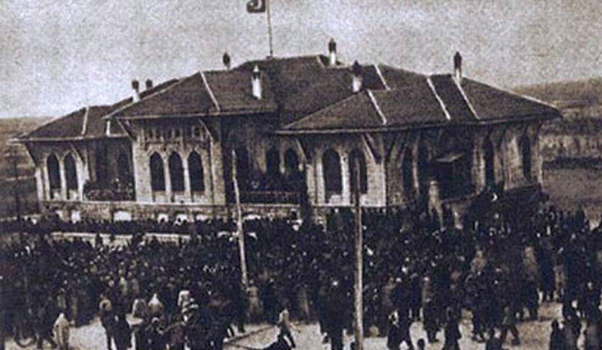 Türk devrimiyle hesaplaşırken