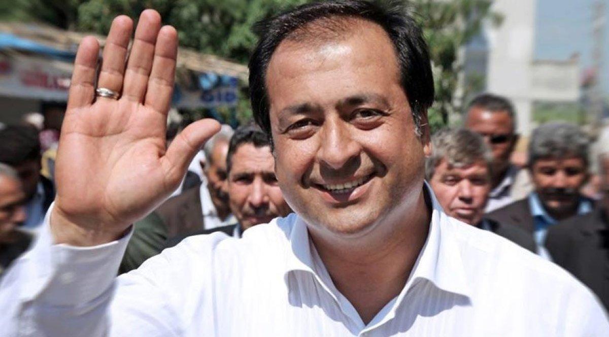 AKP eski milletvekili FETÖ'den gözaltına alındı!