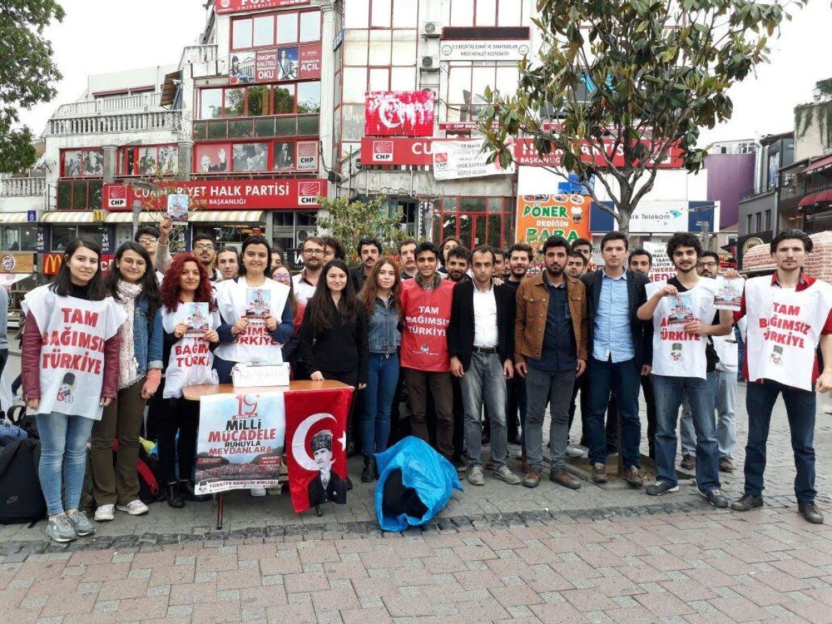 TGB İstanbul 19 Mayıs'a hazır!