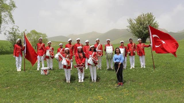 TGB Kırklareli'nden Umut Bandosu Okuluna Destek