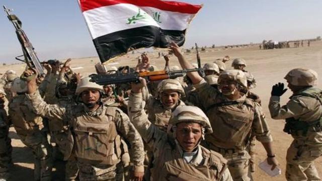 Suriye ile Sınır Kapısını IŞİD'ten Kurtardılar