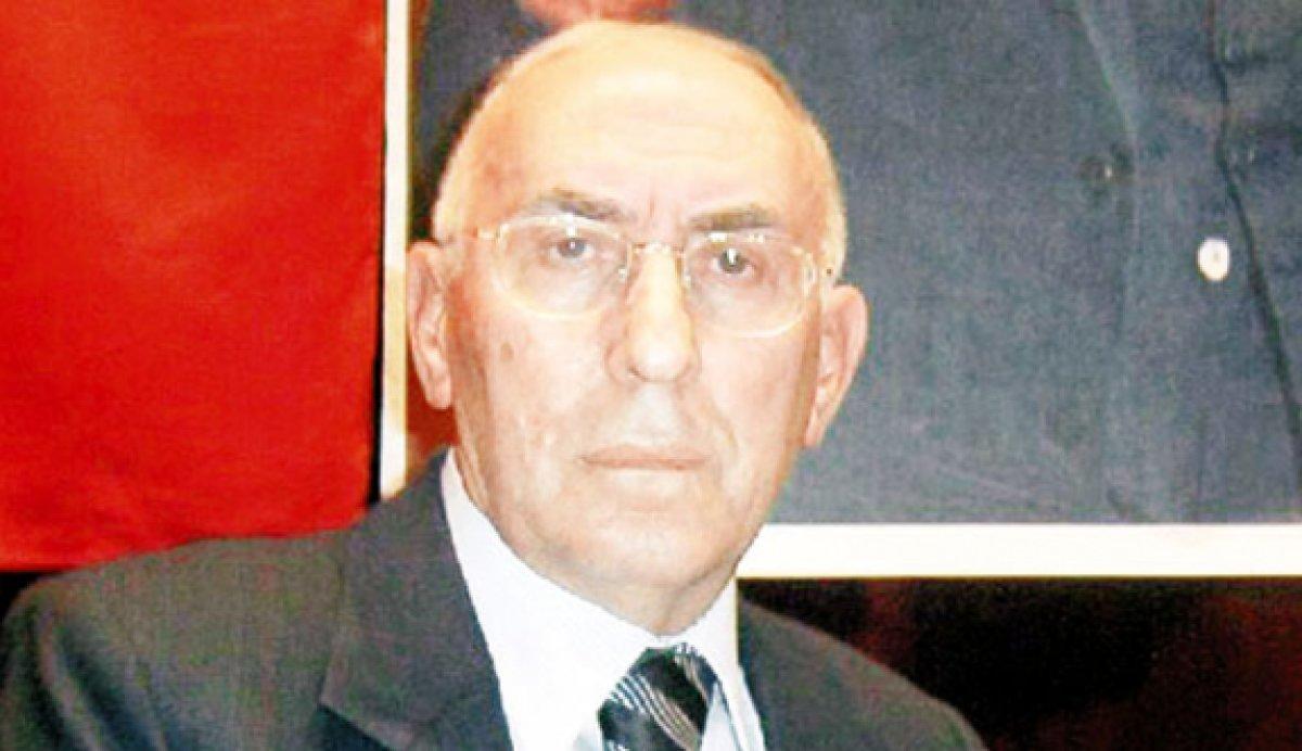Necati Özgen: Mehmetçik geleneğine geri dönülmeli
