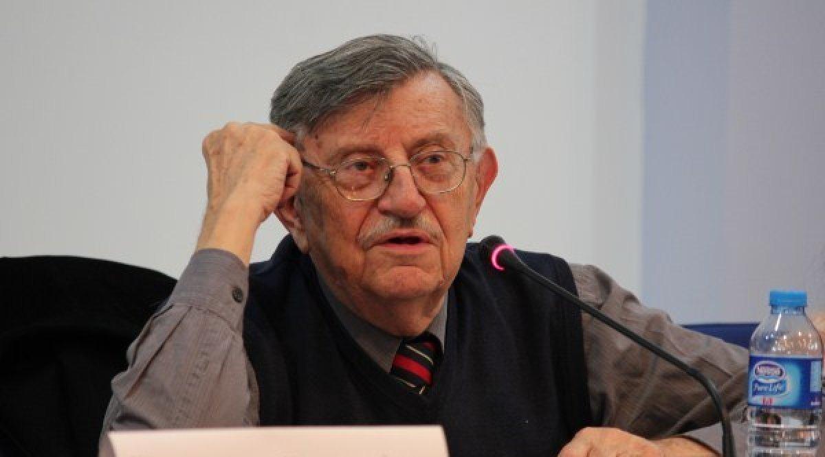 Korkut Boratav:'Türkiye ŞİÖ'ye tam üye olmalı'