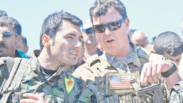 PKK'nın hamisi petrol gaspı peşinde!