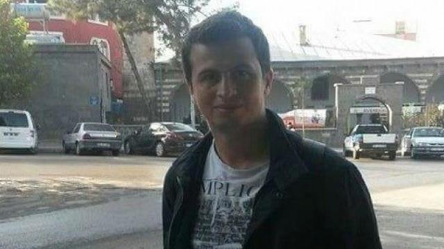 PKK, kaçırdığı Necmettin Yılmaz öğretmenimizi şehit etti!