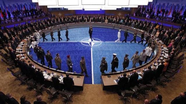 'Kontrollü Darbe' uydurması NATO ürünü