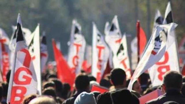 TGB Edirne'de görev değişikliği!