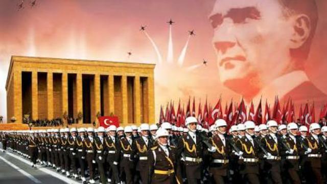 Türk Ordusu Ne Zaman Kuruldu?