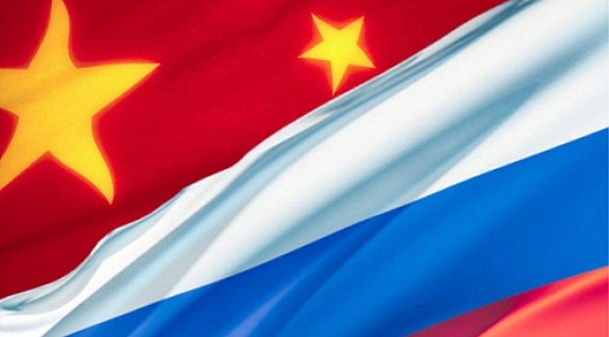 Tarımda Rusya-Çin atılımı