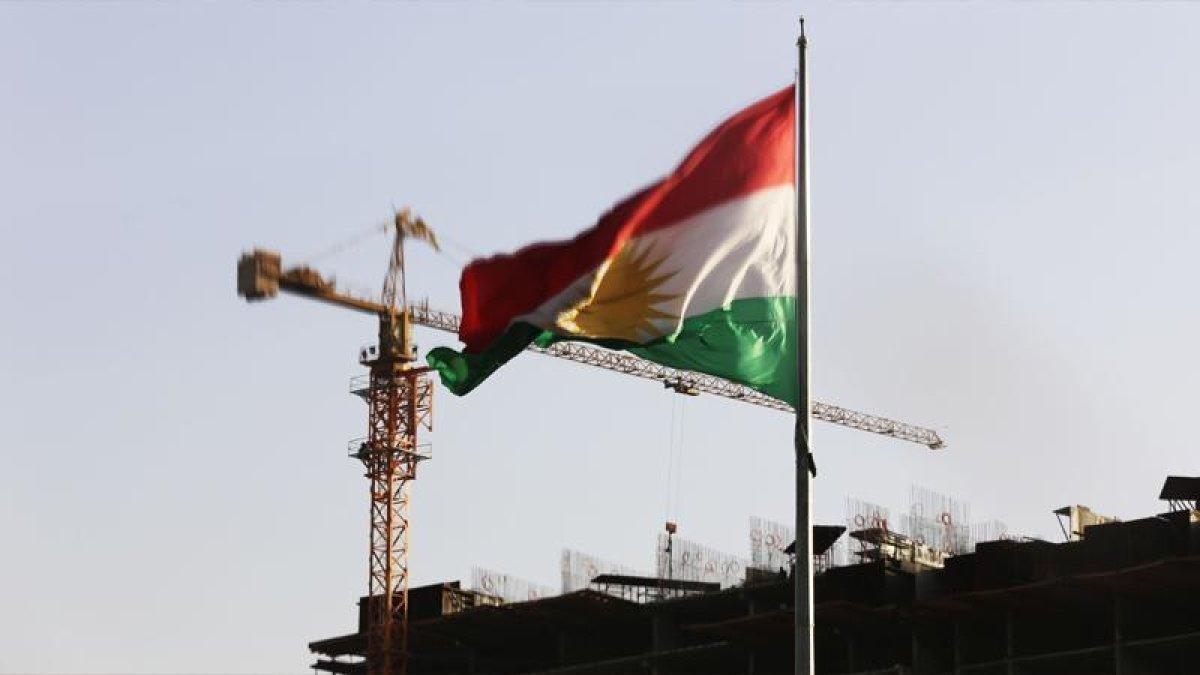 ABD'den Erbil'de 'Kürdistan' hazırlığı