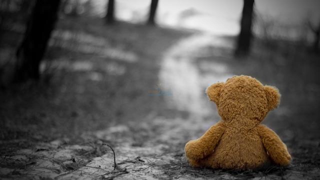 Çocuk istismarı yüzde 700 arttı