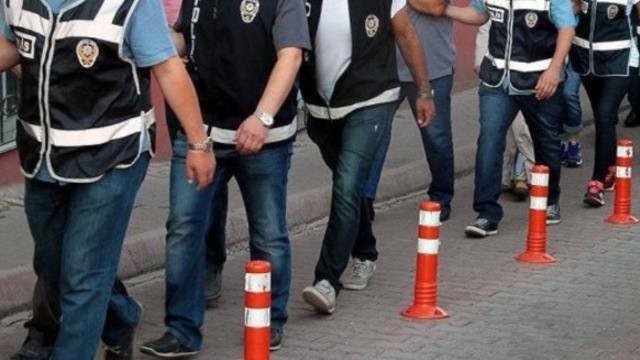 Türkiye geneli operasyonda 30 FETÖ'cüye gözaltı