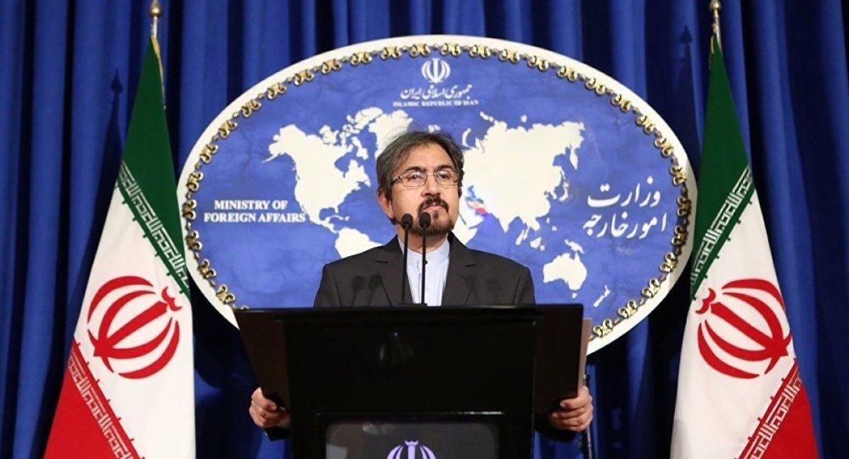 İran ile ilişkilerde yeni sayfa açıldı!