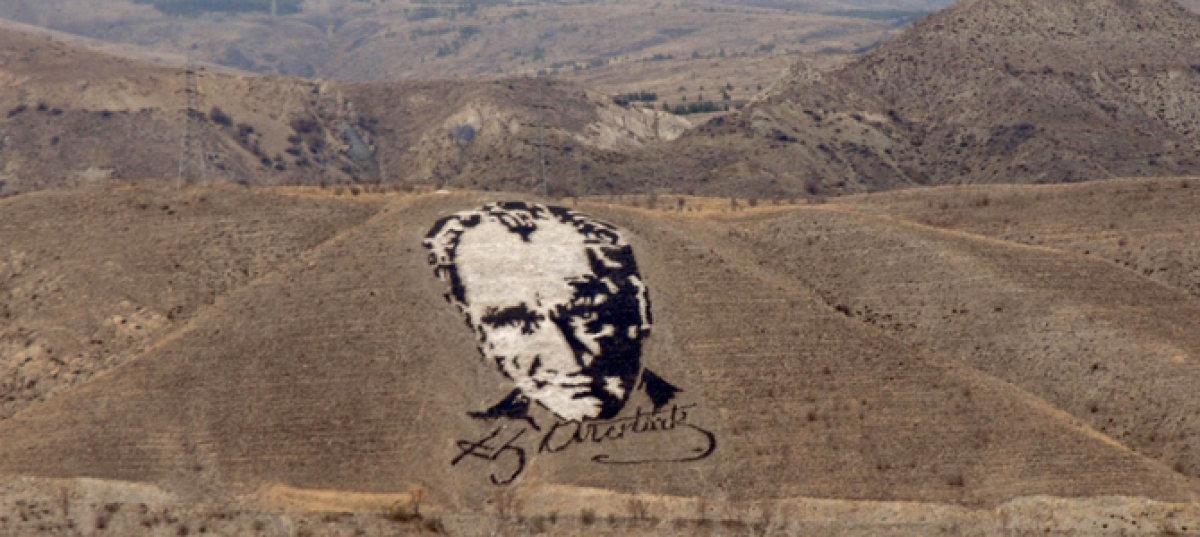 Bu topraklarda Mustafa Kemaller silinmez!