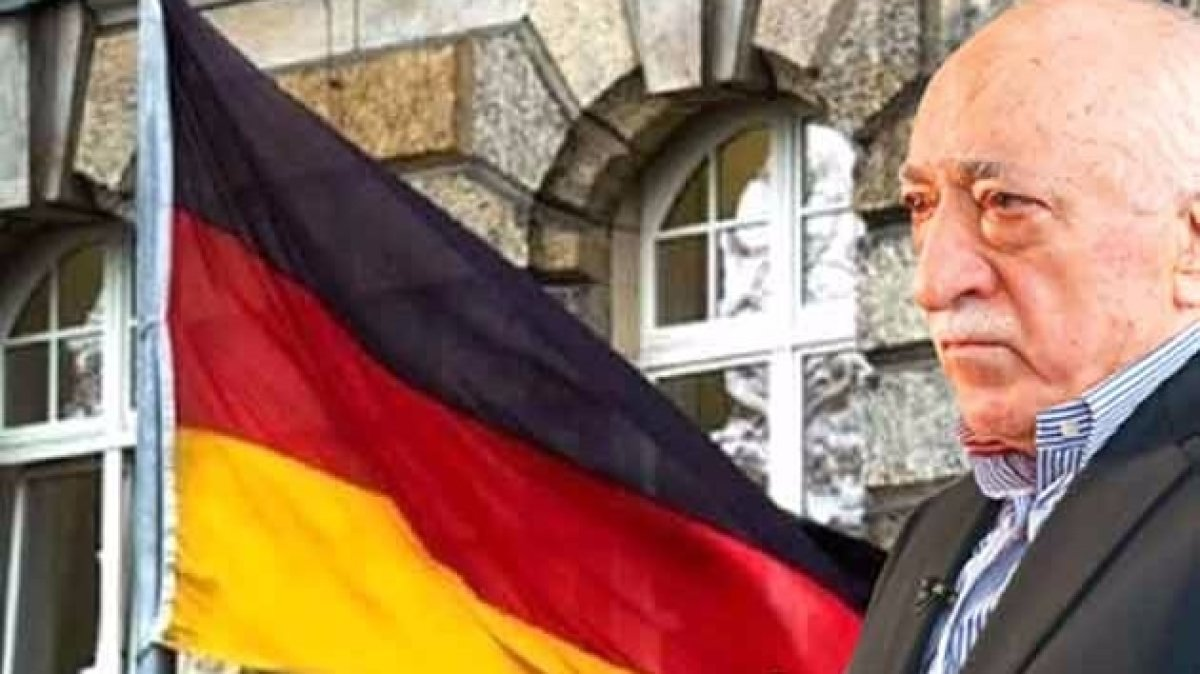 Almanya'daki örgüt yuvaları kapanıyor