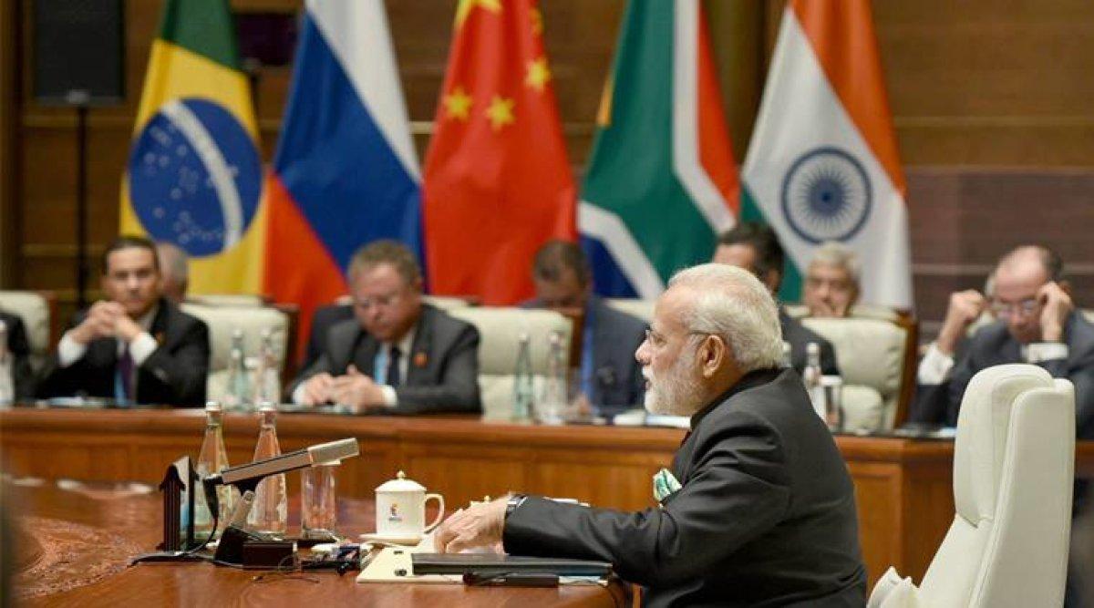 BRICS: Irak'ın toprak bütünlüğünü destekliyoruz